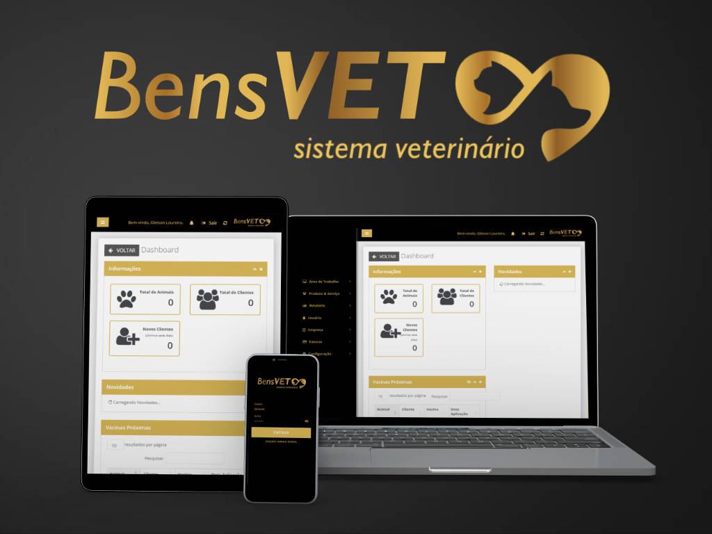 Sistema de gestão veterinária. Gerencie atendimentos, clientes, vendas, finanças e estoque com segurança e suporte. Software veterinário online. Use grátis!…