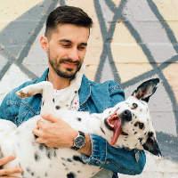 Com o BensVET Pets fiquei ainda mais próximo da clínica que atente meus pets. Com as notificações eu nunca mais perco as datas de vacina e medicamentos. Por ele também…