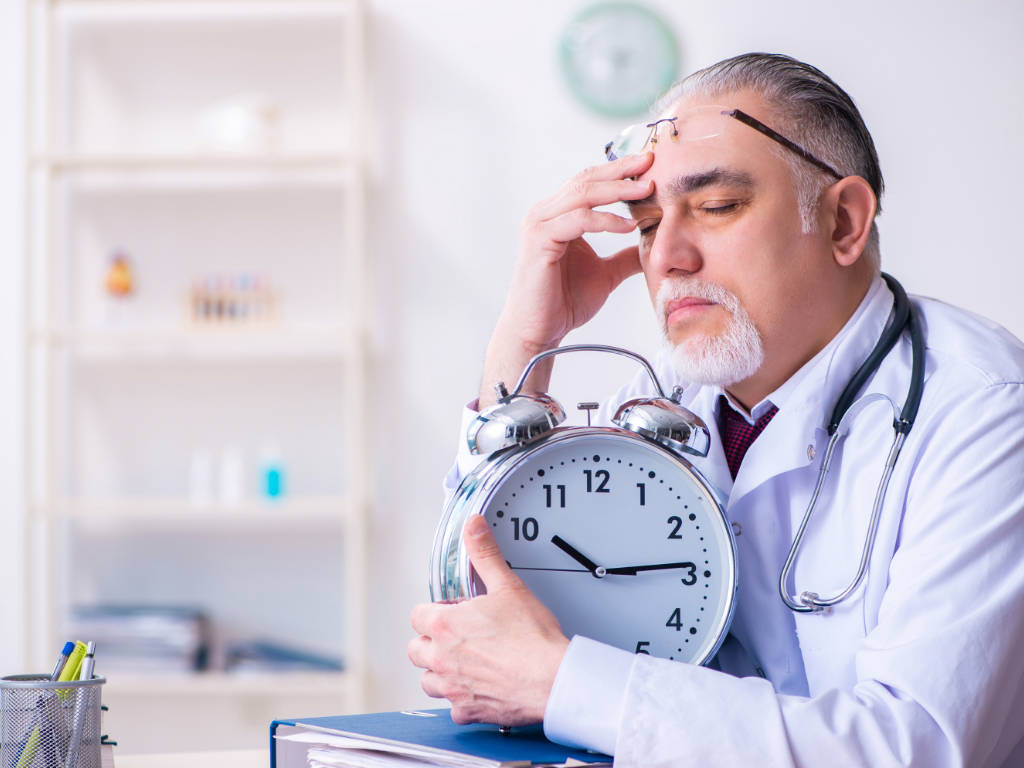 Você tem a sensação de que as horas passam rápido demais e que não conseguiu fazer nem metade das tarefas ao final do dia? Ou então, as consultas estão sempre…